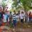 Pacientes do CAPS comemoram Natal em um dia de confraternização